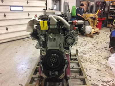 New Engines For Sale >> 2015 New Detroit Diesel Dd15at Engine