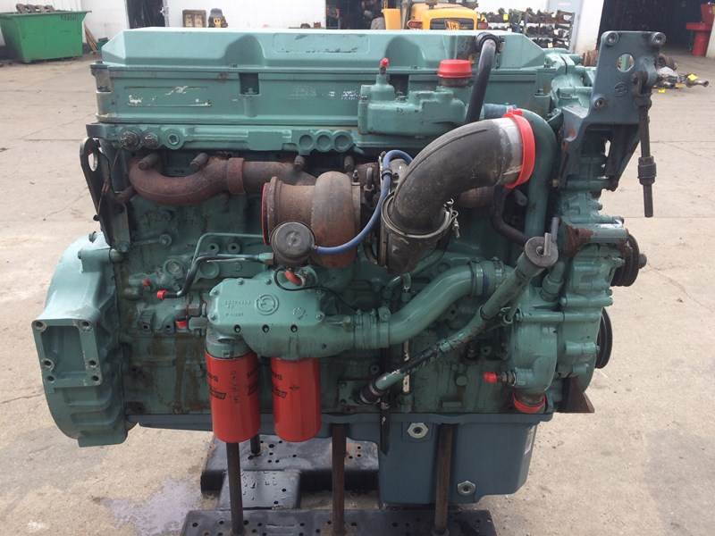 Detroit Diesel Series 60 >> Used Detroit Diesel Series 60 Engine