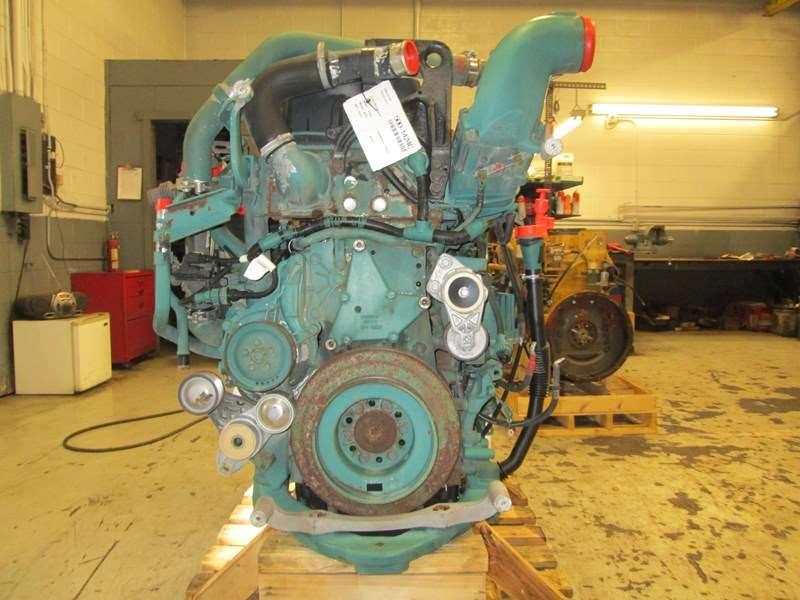 2012 Used Volvo D13 Engine For Sale, 1,131,199 | Wyoming, MI | 970004 | MyLittleSalesman.com