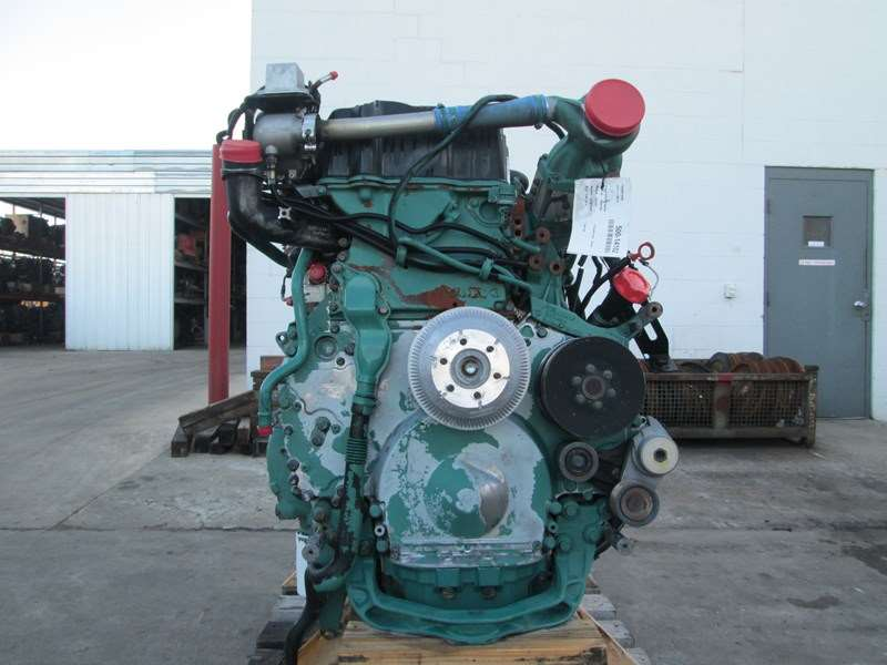 2004 Used Volvo D12 Engine For Sale  305 743