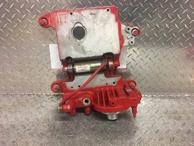 Used Cummins ISX12 Fuel Filter Base