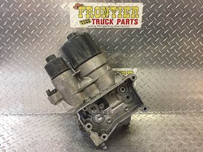 used detroit diesel dd15 fuel filter/coolant module