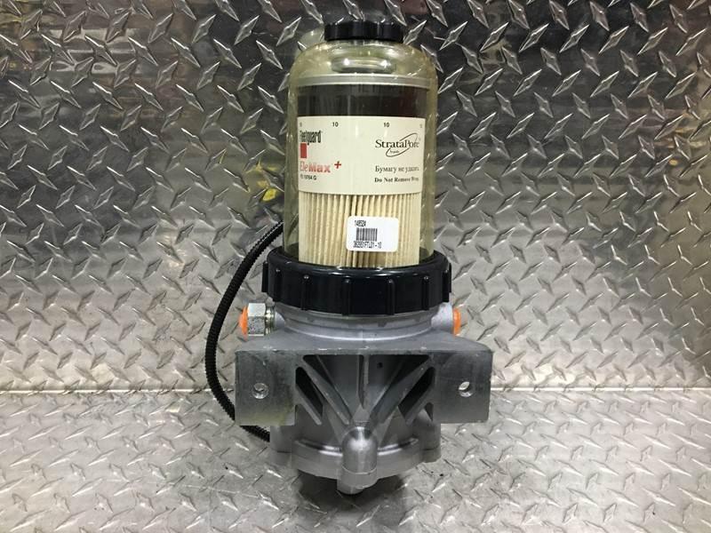 nto davco fuel filter housing for sale dorr, mi 382951ftl0110 Davco Fuel Filter Drain Valve nto davco fuel filter housing