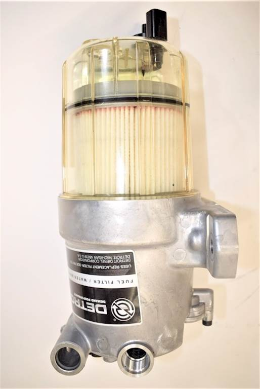 [SCHEMATICS_48IU]  Used Detroit Diesel Fuel Filter/Water Separator 6600 Frame Mount For Sale |  Dorr, MI | 03-40538-011 | MyLittleSalesman.com | Detroit Diesel Fuel Filter |  | My Little Salesman