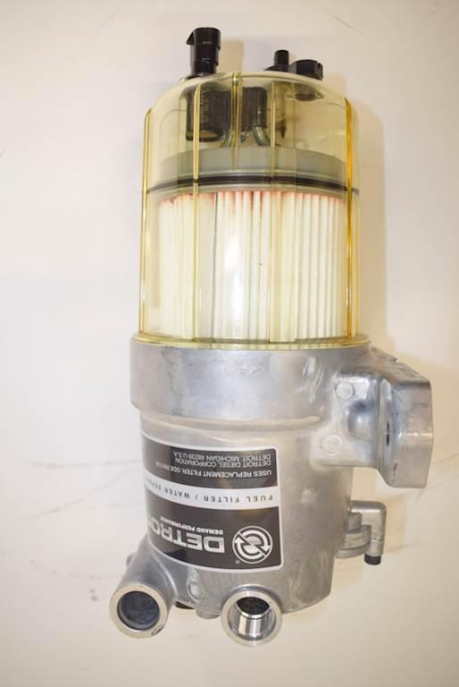 [DIAGRAM_1CA]  Used Detroit Diesel Fuel Filter/Water Separator 3800 Frame Mount For Sale    Dorr, MI   03-40538-012   MyLittleSalesman.com   Detroit Diesel Fuel Water Separator Filter      My Little Salesman