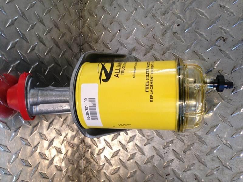 New Freightliner Fuel Filter Housing For Sale   Dorr, MI   0338767100    MyLittleSalesman.comMy Little Salesman