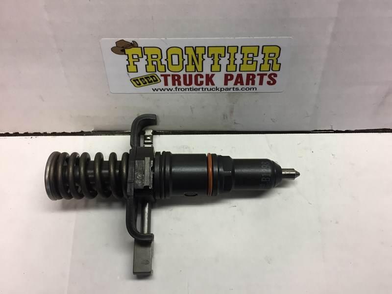 Detroit Diesel 2 Stroke >> Remain Detroit Diesel 2 Stroke Injector For Sale Dorr Mi R5229850 Mylittlesalesman Com