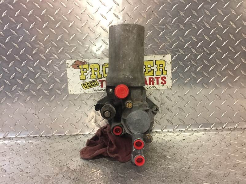 Used Caterpillar 3126 HEUI Pump For Sale Dorr MI 1340467