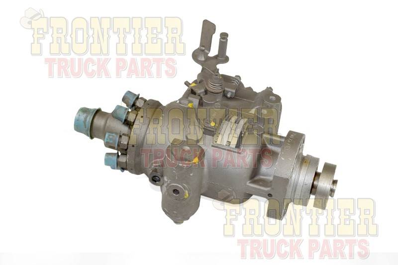 genuine international stanadyne fuel pump 1811209c91 db2829 for sale