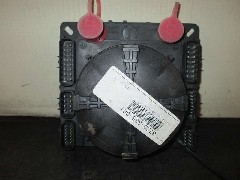 used universal littlefuse flec series fuse box
