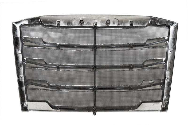 FREIGHTLINER CASCADIA GRILLE WITH BUG SCREEN