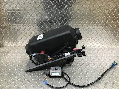 NTO Freightliner Heater Box
