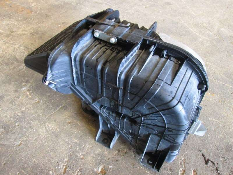 2014 Used Freightliner Cascadia Heater Box