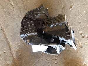 Used Kenworth T680 Heater Box