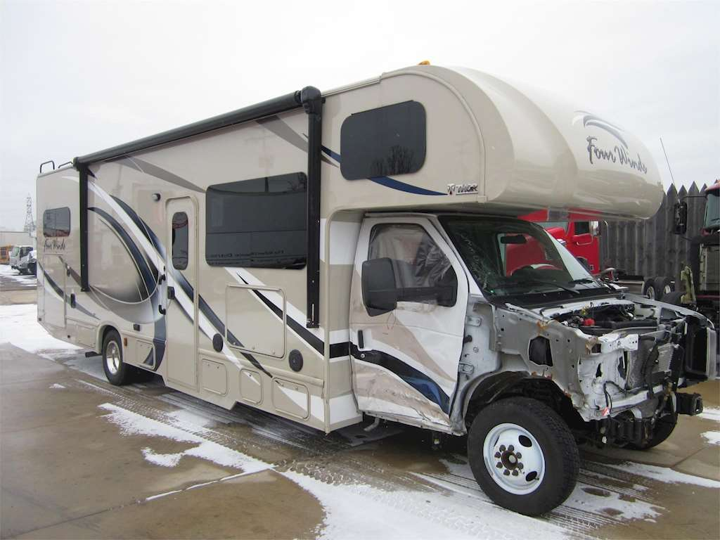 2017 thor motor coach four winds rv for sale 34 miles