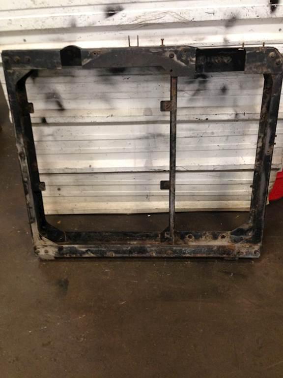 International Used Radiator Frame For Sale Wyoming Mi 640015