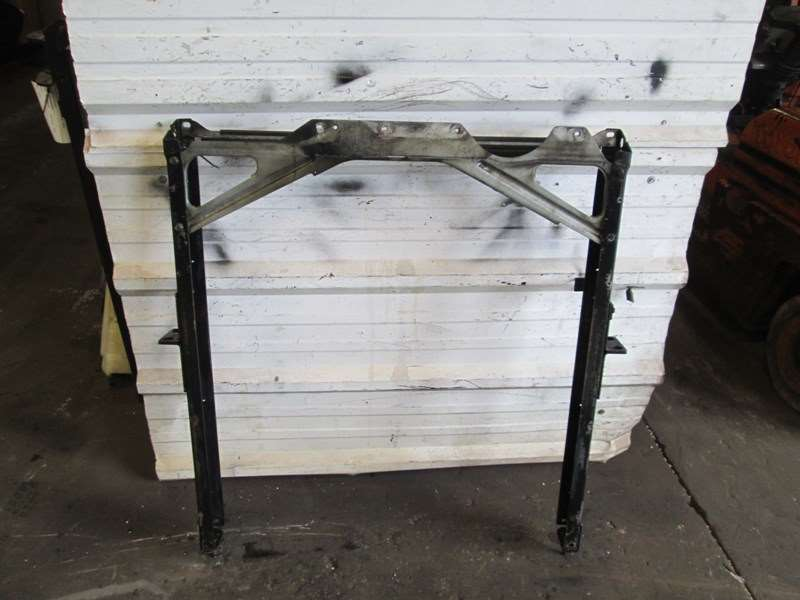 Volvo Used Radiator Frame For Sale | Wyoming, MI | 800009 ...