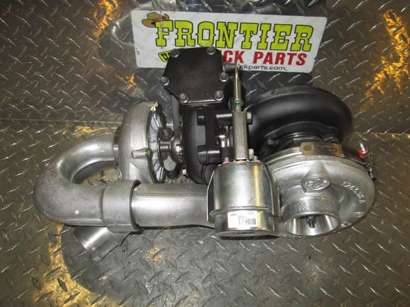 Reman VT275 International Maxxforce 5 Twin Turbos For Sale   Dorr, MI    1877652C91   MyLittleSalesman com
