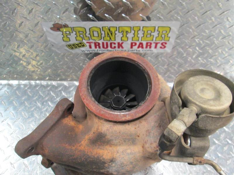 Used Caterpillar C15 Acert Turbo For Sale
