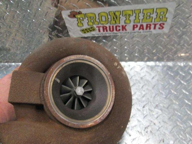 Used Caterpillar C15 Acert Turbo For Sale | Dorr, MI | 2511820 |  MyLittleSalesman com
