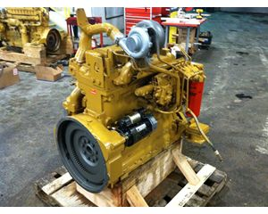 Caterpillar 3304 Engine
