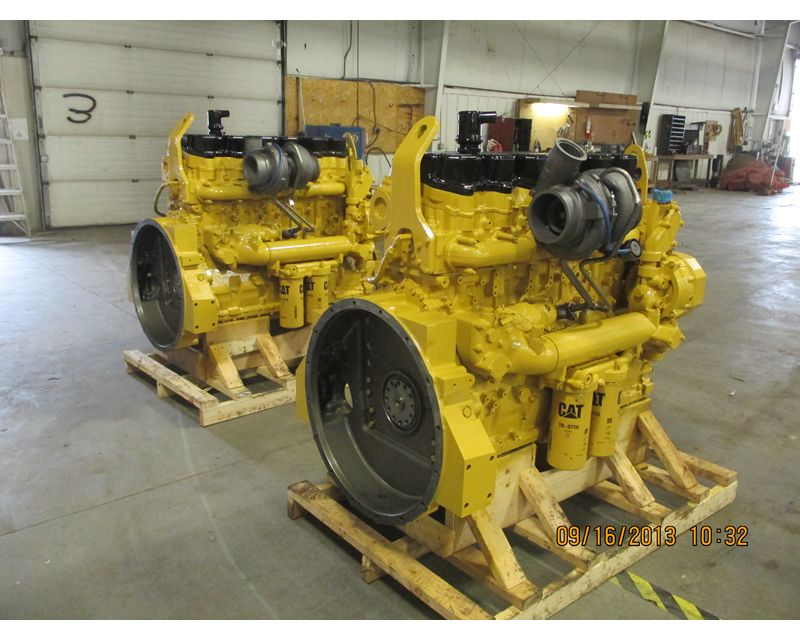Cat Engines For Sale In Canada