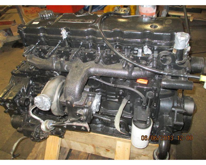 Cummins Qsb 67 Engine 1011835