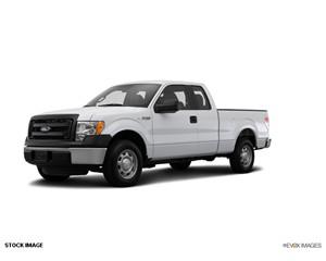 Ford F-150 Pickup Truck