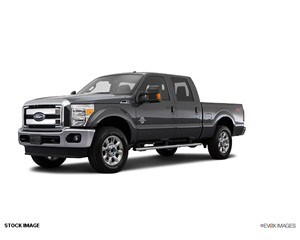Ford F-250 Super Duty Pickup Truck