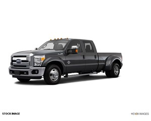 Ford F-350 Super Duty Pickup Truck