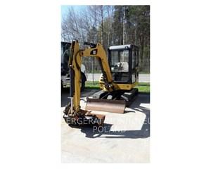 Caterpillar 302.5 C Crawler Excavator