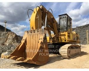 Caterpillar 5080 Crawler Excavator