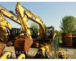 Caterpillar 315 C L Excavator