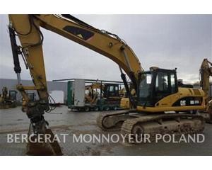 Caterpillar 325DLN Excavator