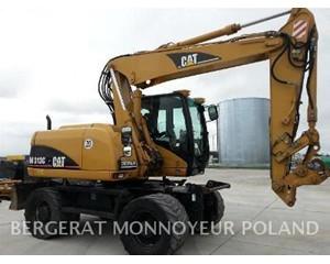 Caterpillar M313C Excavator