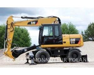 Caterpillar M315 D Excavator