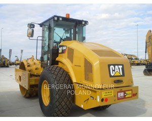 Caterpillar CS 64 B Smooth Drum Compactor