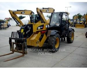 Caterpillar TH414C Telescopic Forklift