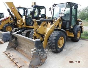Caterpillar 906 H2 Wheel Loader