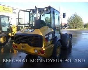 Caterpillar 906H2 Wheel Loader