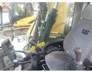 Caterpillar M313 D Wheeled Excavator