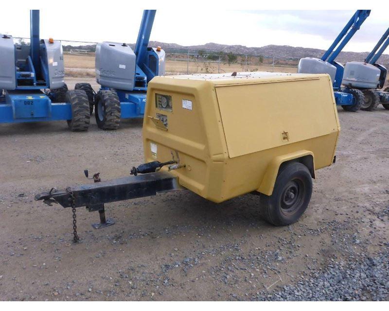 ingersoll rand 134 cfm air compressor for sale las vegas nv mylittlesalesman