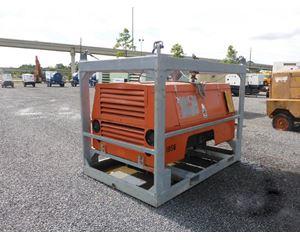 Sullivan 185 cfm Air Compressor