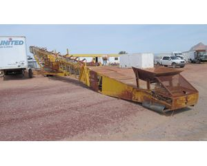 Nordberg 24x100 Conveyor / Stacker