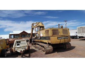 Caterpillar 225 Crawler Excavator