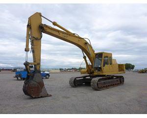 Caterpillar EL300 Crawler Excavator