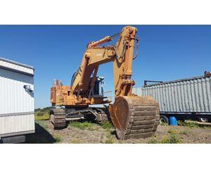 Hitachi EX1100 Crawler Excavator
