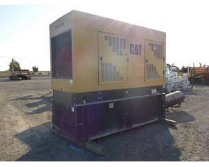 Caterpillar 300 KW Generator Set