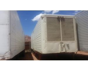 Detroit 825 KW Generator Set