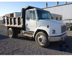 Freightliner FL70 Heavy Duty Dump Truck